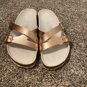 Birkenstock yao balance sandal